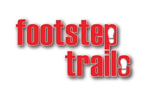 Footstep Trails