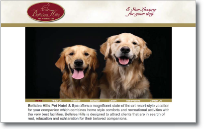 Bellslea Hills Luxury Pet Hotel