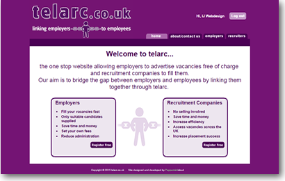 telarc recruitment